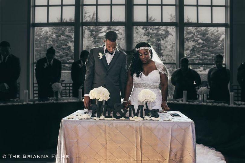 Sheppard Wedding