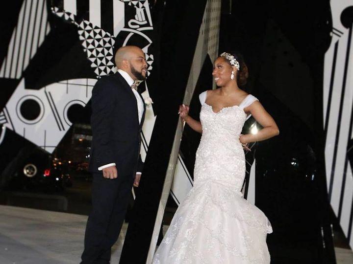 Tmx Graham Wedding 51 1051439 Detroit, MI wedding planner