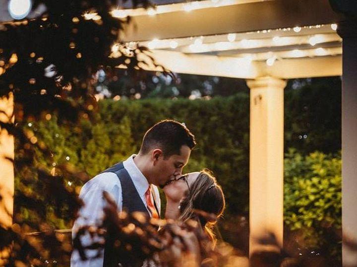 Tmx Mojica 1 51 1051439 V1 Detroit, MI wedding planner