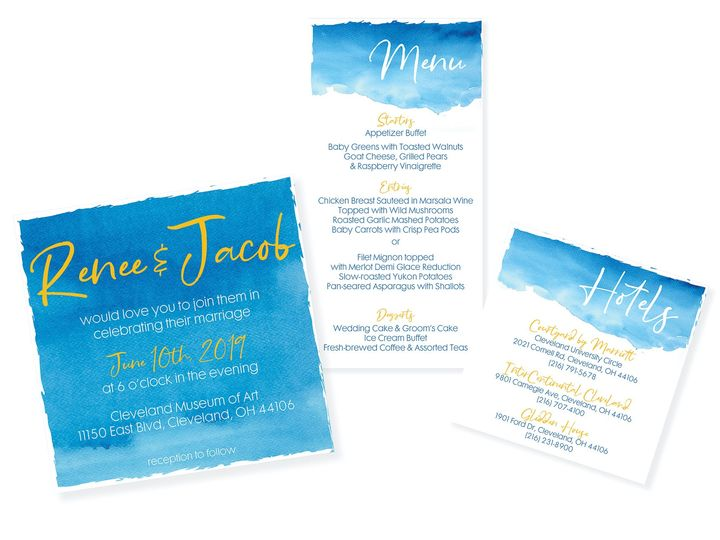 Tmx Inviteproofs3 51 1951439 158293248713425 Cleveland, OH wedding invitation