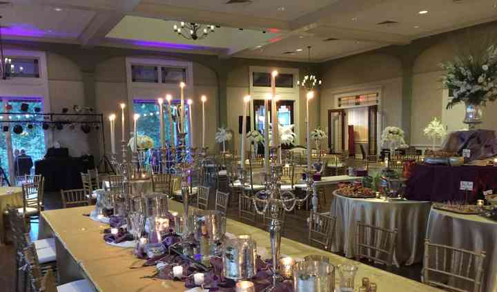 Willow Weddings & Events