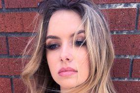 Brittany Lewis -- Makeup Artist