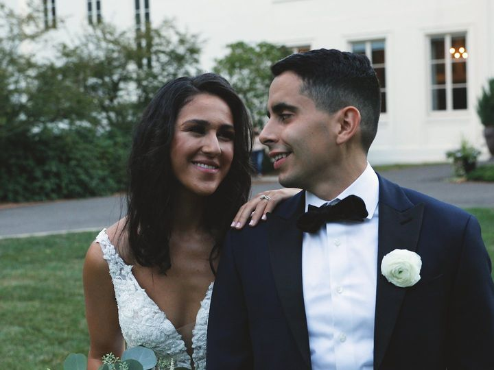 Tmx Alexandra Mateo Wedding Thumbnail Enhanced Color 51 1033439 160392705076838 Springfield, MA wedding videography