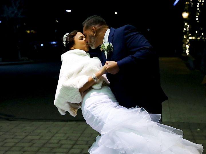 Tmx Alisha Miguel Wedding Thumbnail Enhanced Color 51 1033439 157800264652318 Springfield, MA wedding videography