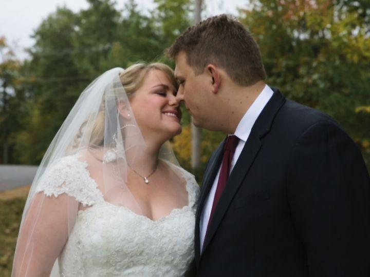 Tmx Shannon Andrew Wedding Thumbnail Enchanced Color 51 1033439 V1 Springfield, MA wedding videography