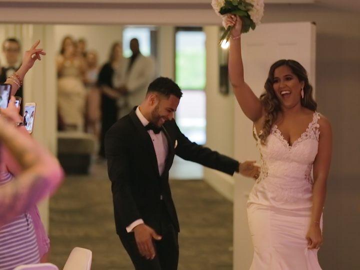 Tmx Sinely Rui Wedding Thumbnail 51 1033439 1569957642 Springfield, MA wedding videography