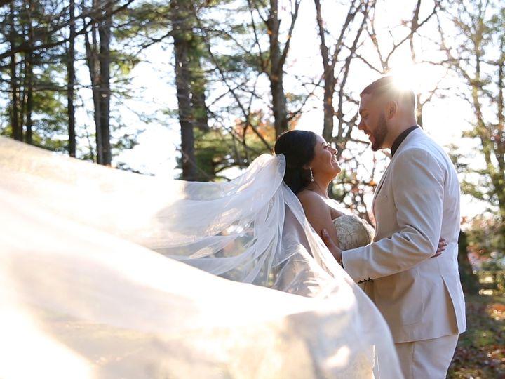 Tmx Thumbnail 02 51 1033439 157800260262236 Springfield, MA wedding videography