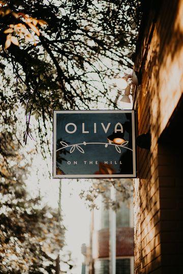 Oliva on the Hill