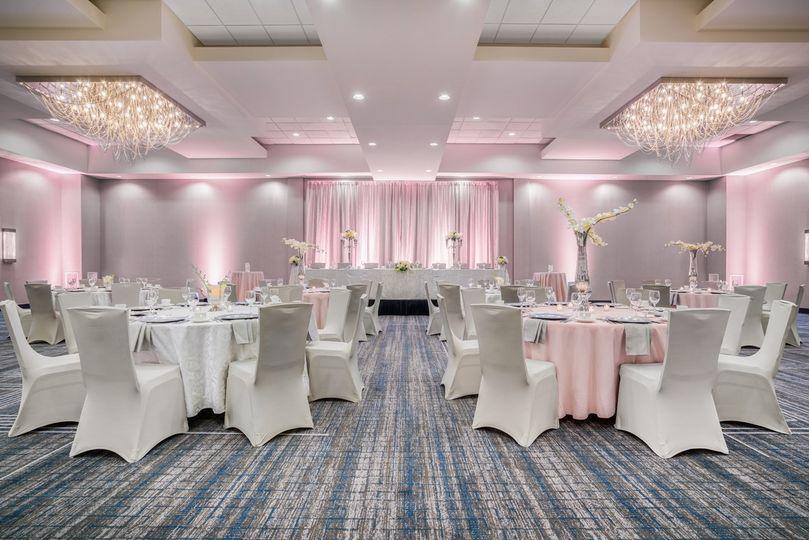 hilton minneapolisbloomington hotel venue bloomington