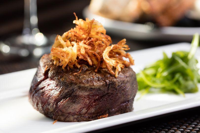 chophouse steak