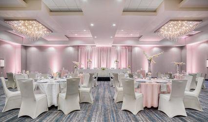 Hilton Minneapolis/Bloomington Hotel