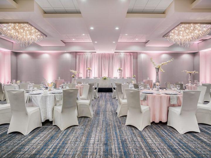 Tmx 1461077150655 Ballroom Wedding Minneapolis, MN wedding venue