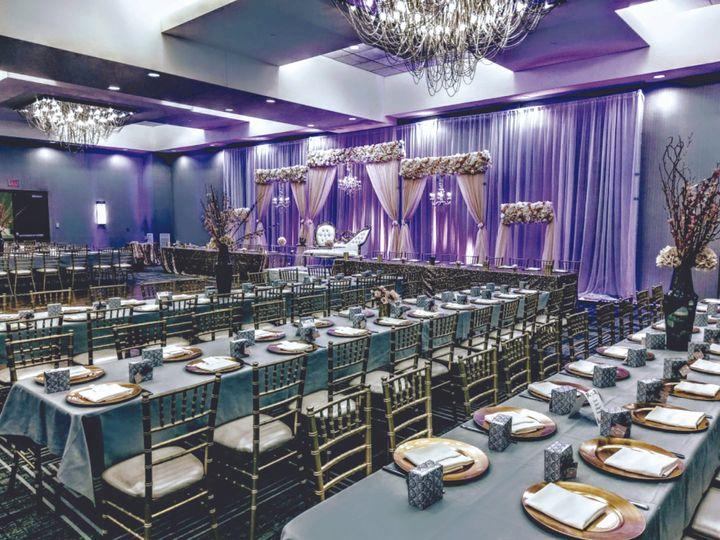 Tmx 1505424039649 Ballroom 3 Minneapolis, MN wedding venue