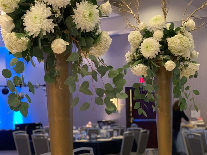 Tmx Gold Large Vase Harvest 51 204439 158353363926036 Minneapolis, MN wedding venue
