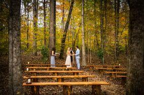 Kings Mountain Weddings