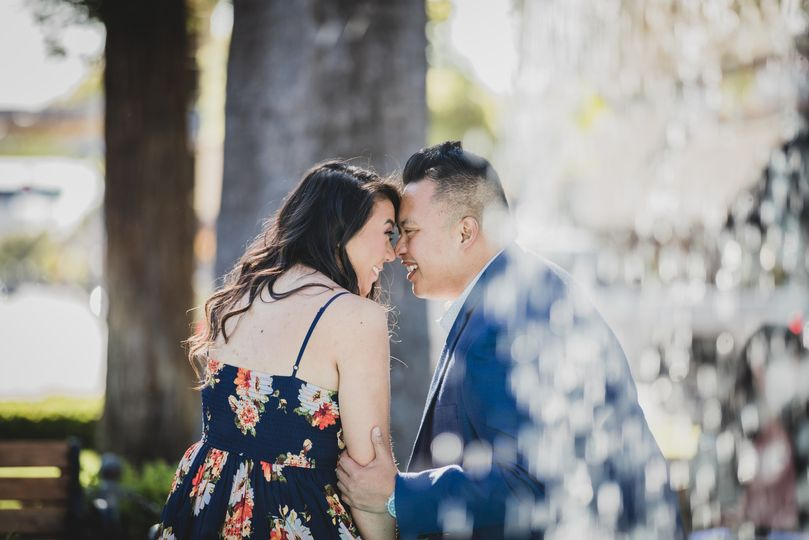 Engagement Session