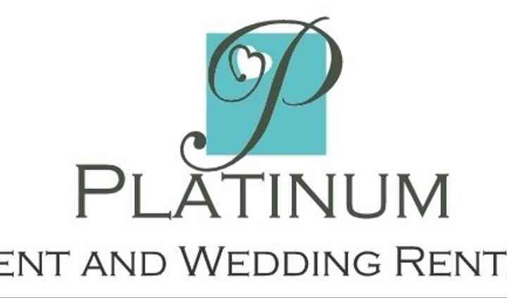 Platinum Event and Wedding Rentals