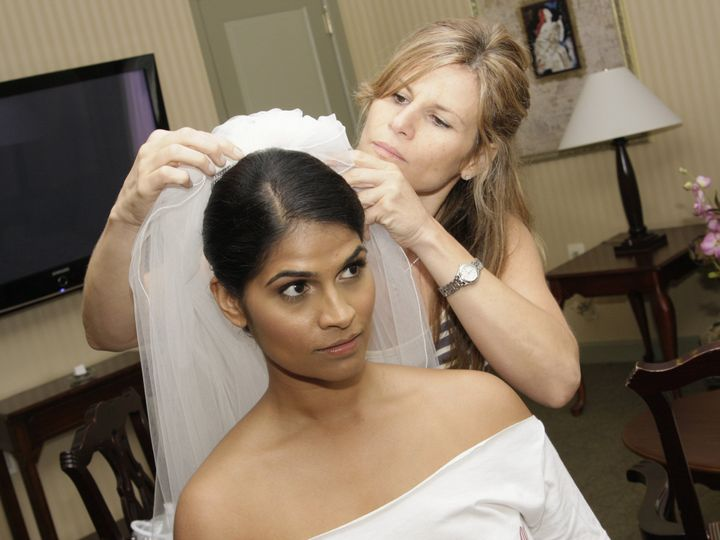 Tmx 1426625073060 Wedhair 2 Glen Rock, NJ wedding beauty