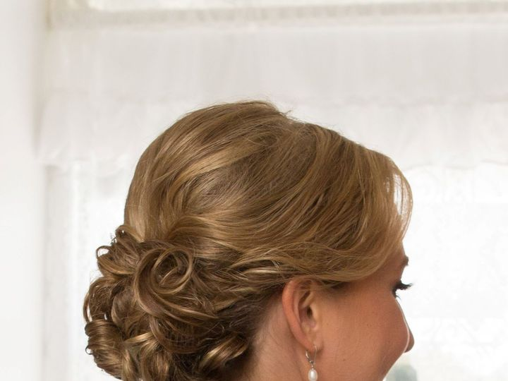 Tmx 1530139086 F3ce9612a0fb731b 1530139084 A45fba6c0cd2eca2 1530139084686 3 DeeVa Beauty Hair  Glen Rock, NJ wedding beauty