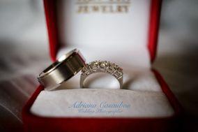 Adriana Casaubon Wedding Photographer