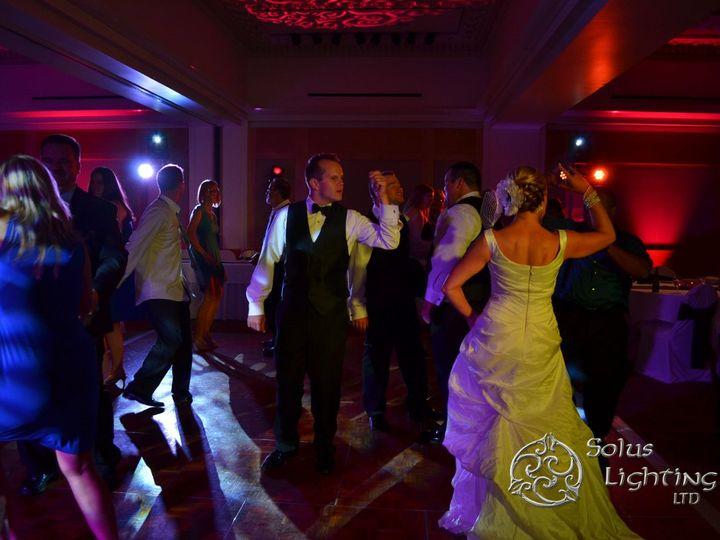 Tmx 1354132296899 Dancefloorlightingclevelandohio0074 Cleveland, OH wedding eventproduction