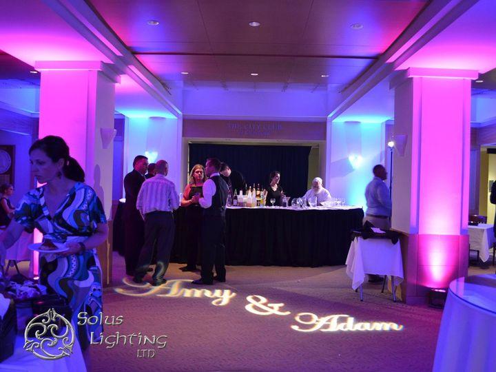 Tmx 1354132375398 Weddinglightingclevelandohio0047 Cleveland, OH wedding eventproduction