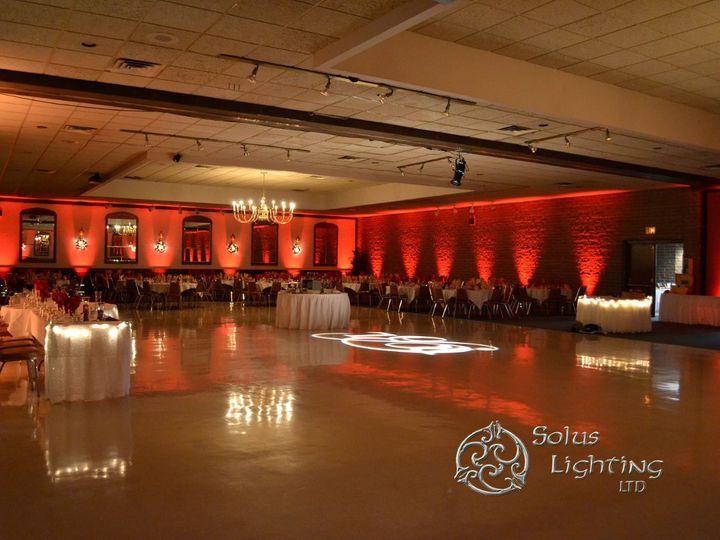 Tmx 1354132840380 Uplightingvermilionohio0015 Cleveland, OH wedding eventproduction
