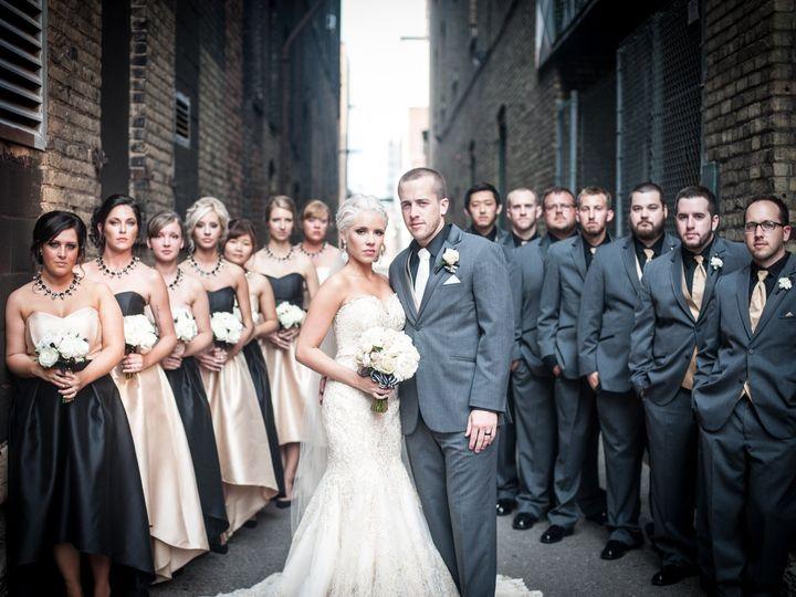 Tmx 1466612560970 Dsc4560 Saint Paul, MN wedding dress