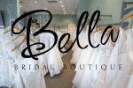Bella Bridal Boutique image
