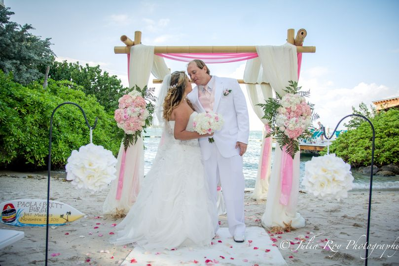Big Day in Key West Planning Key West FL WeddingWire