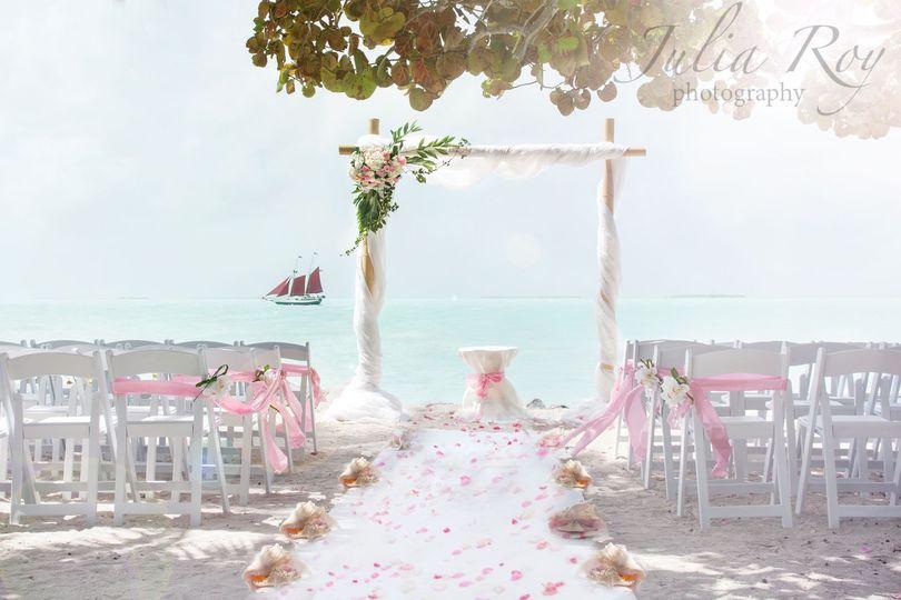 Big Day in Key West