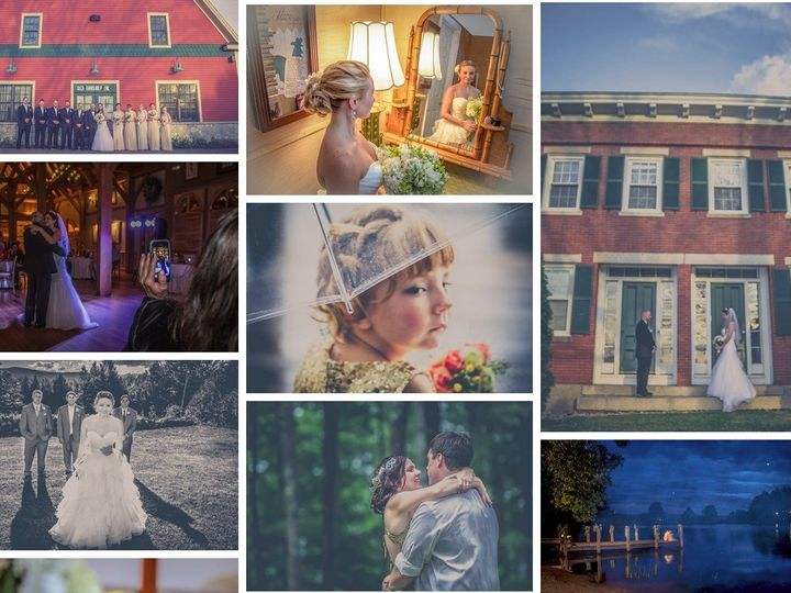Tmx 1458666131690 Wedding Photographers New Hampshire 3 Rochester, NH wedding photography