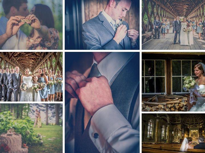 Tmx 1458666574539 Wedding Portfolio New Hampshire  Rochester, NH wedding photography