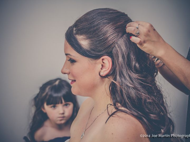 Tmx 1458708119346 New  Hampshire Wedding Photographer Getting Ready  Rochester, NH wedding photography