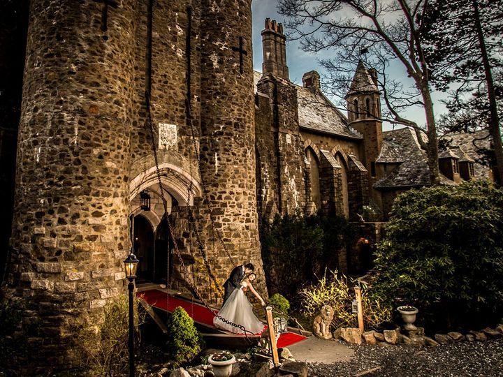 Tmx 1509339768092 Hammond Castle Wedding Photos Rochester, NH wedding photography