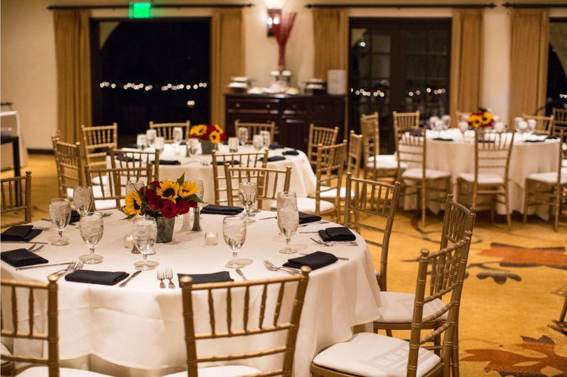 Vista Mar Monte Ballroom