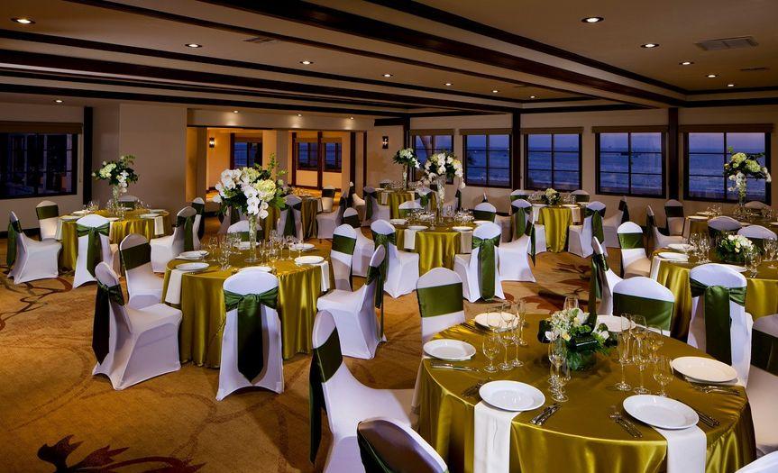 El Cabrillo Ballroom