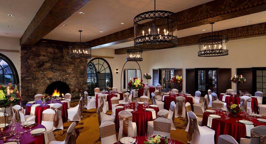 La Cantina Ballroom