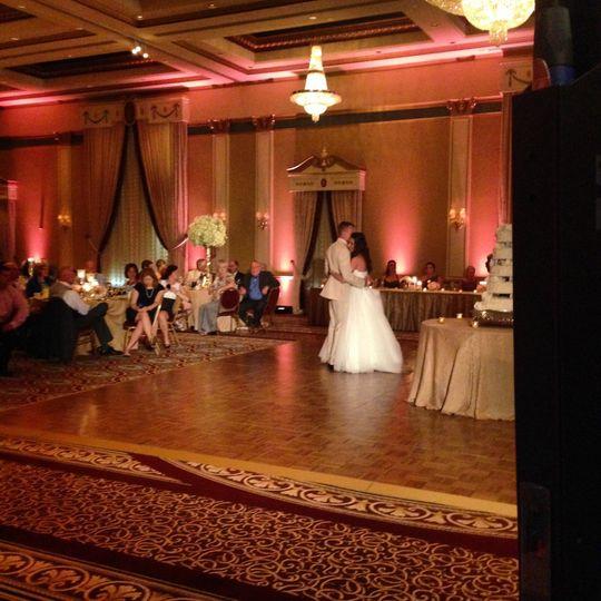 Bride/Groom 1st Dance