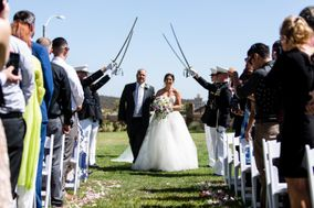 Susan Ann Weddings & Events