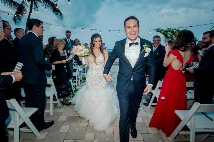 Walking as Husband & Wife