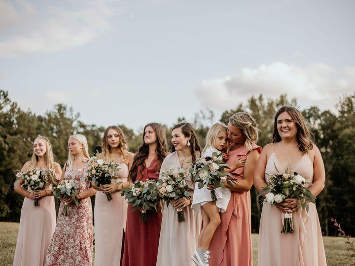 Tmx Img 1806 51 1917439 158023542613689 Norfolk, VA wedding florist