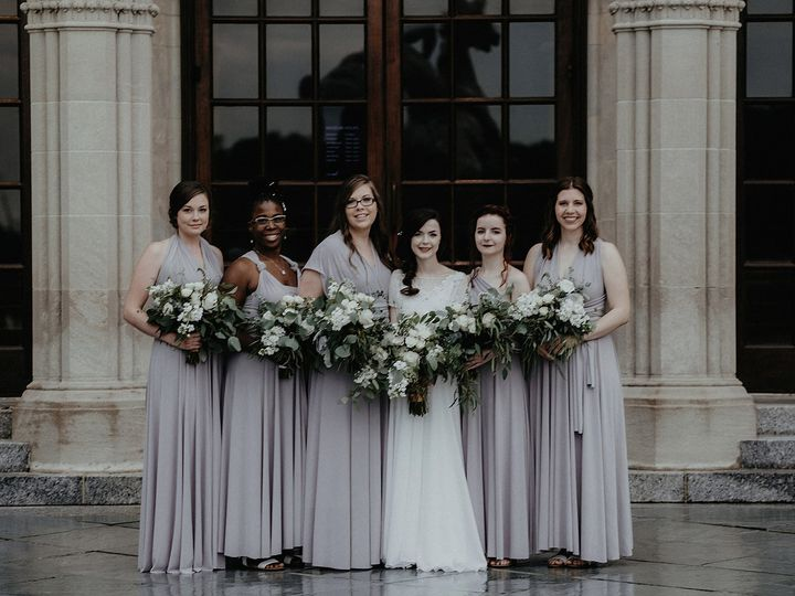 Tmx Sarah Tj Norfolk Wedding 437 51 1917439 157958087887888 Norfolk, VA wedding florist