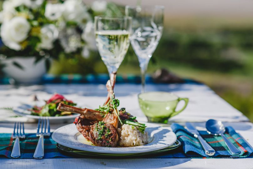 Cinnamon & Sage Catering and Events