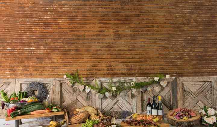Cinnamon & Sage Catering