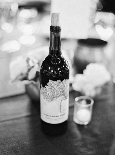 Table Wine Service