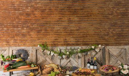 Cinnamon & Sage Catering  1