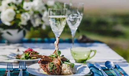 Cinnamon & Sage Catering and Events 1