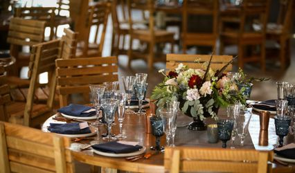 Cinnamon & Sage Catering and Events 2