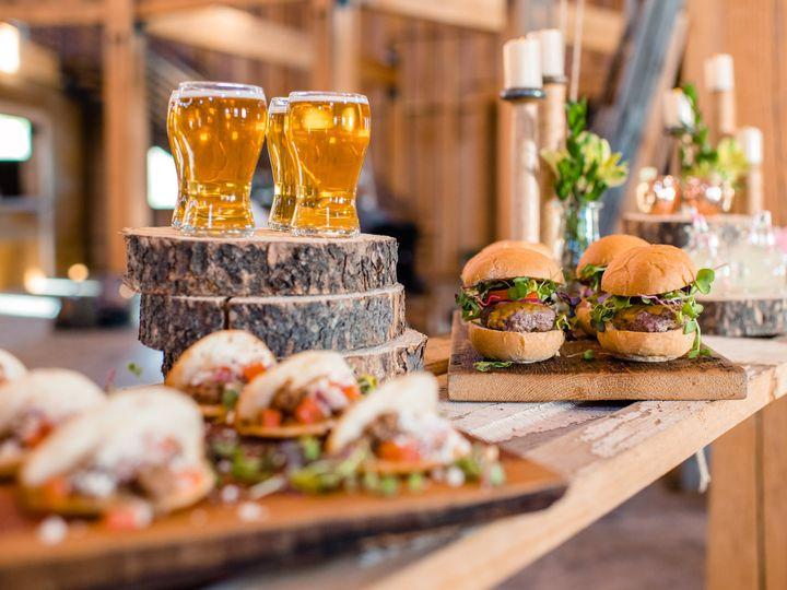 Tmx Copy Of 176 Ameliaannephotography Headwatersranch 51 1047439 Bozeman, MT wedding catering